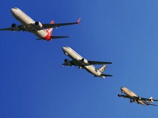 Tanie podróżowanie samolotem