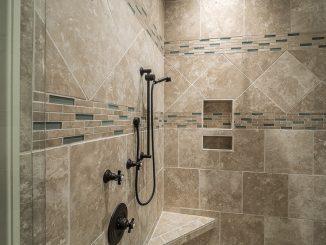 klasyczna łazienka