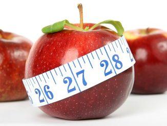 Zbędne kilogramy